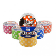 "1.88"" X 5 Yards Polka Dot Series Duct Tape"