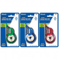 Jumbo Correction Tape, 5 Mm X 394